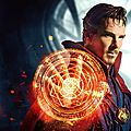 L'étrange et fascinante énergie de doctor strange