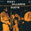 Dizzy Gillespie - 1957 - With Sonny Stitt and Sonny Rollins (Verve)