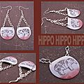 BOUCLES HIPPO new photos