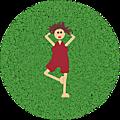 Stage yoga féminin et repas <b>cru</b> !