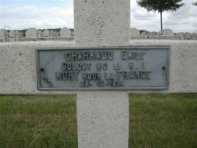 CharraudEmile_Sarrebourg