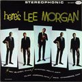 Lee Morgan - 1960 - Here's Lee Morgan (Vee Jay)