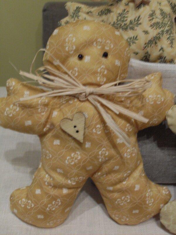 Ginber-bread noel 2009