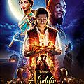 [Cinéma] <b>Aladdin</b>
