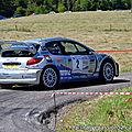 2011 : Rallye des Bornes ES 3