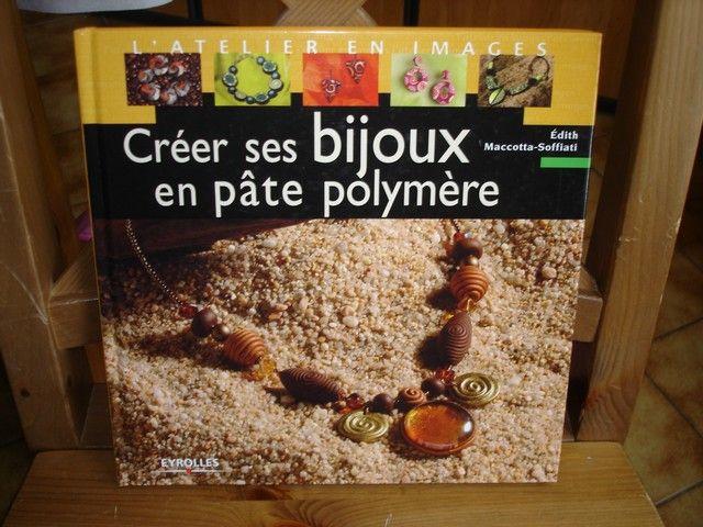 Créer ses bijoux en pâte polymère