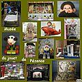 Musée du jouet à pézenzas