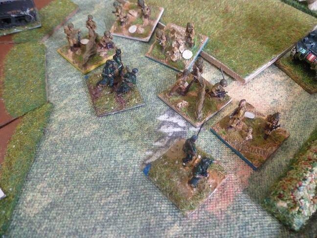 Blitzkrieg: Sainteny (Normandie 44) Episode 4