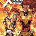 X-Men la r