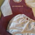 Ensemble pour Lili - Intemporels pour bébé
