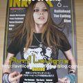In Rock Magazine (juin 2004)