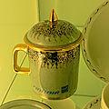 Musée international de la tasse de café