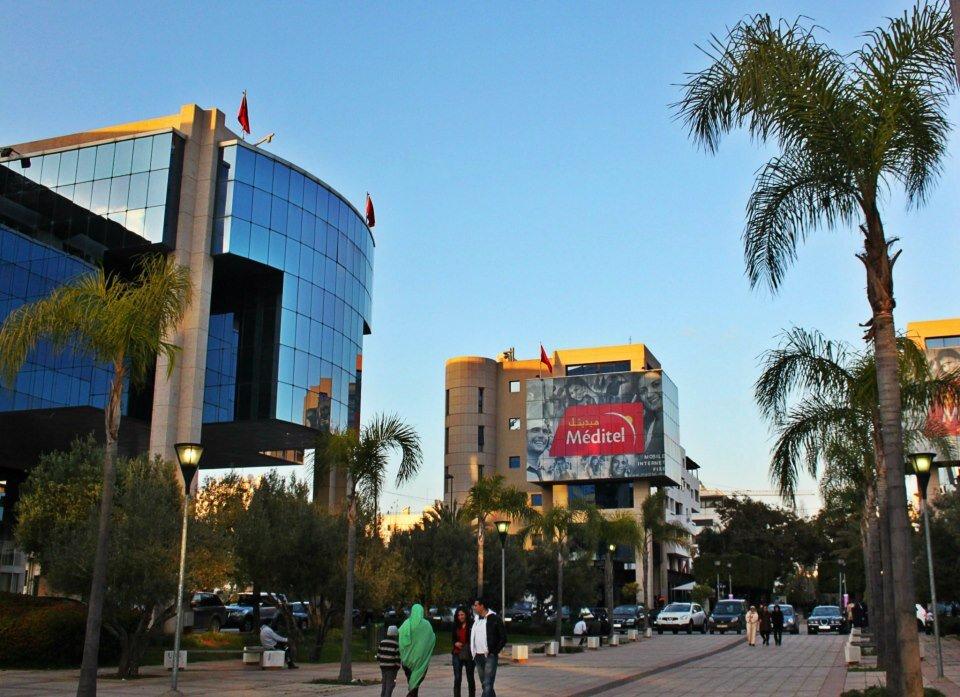 Riad_District