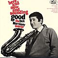 Dick Morrissey - 1966 - Here And Now And Sounding Good! (Mercury)