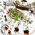 Bienvenue sur mon blog : otomatic.canalblog.com , avec des bd, illustrations, dessins, peintures
