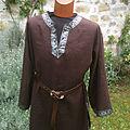 <b>Costumes</b> vikings dans la boutique