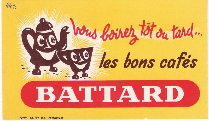 Buvard Battard