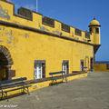 Forte do São Tiago à Madère