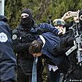 Agression d'un responsable serbe : le kosovo, d'état raté à état voyou ?
