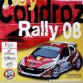 Rallye du Condroz 2008 2