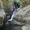 Y 200907 - Canyoning La Bollène