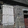 Ancien Bailliage, Salers / France, Cantal *Lloas