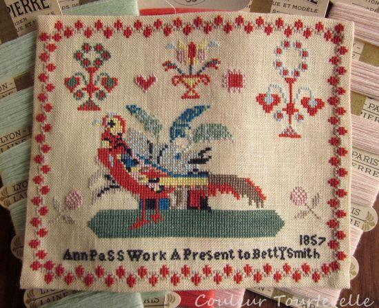 Ann Pass 1857 sampler 02