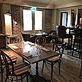 Le Café des Artistes Restaurant Ville d'Avray