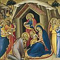 Exhibition <b>of</b> devotional images <b>of</b> <b>the</b> Virgin and Child opens at <b>the</b> Thyssen-Bornemisza