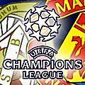 Benfica 1 - 1 Man Utd : Le strict minimum...