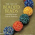 The art of beaded beads