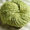 Mohair au Solidage