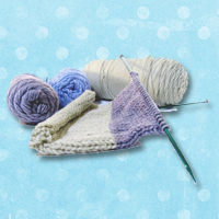 Le coin tricot