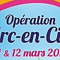 Opération <b>Arc</b>-en-<b>Ciel</b>
