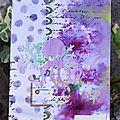 AVC et PCC : Et pourquoi pas du violet pour une <b>carte</b> <b>marine</b> ?
