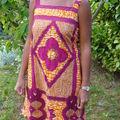 J'aime les tissus africains