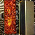 Râture culinaire - le carrot cake des familles... sans matière grasse!