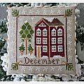 Sampler months de lhn : december
