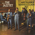 Art Farmer & Benny Golson - 1960 - Meet the Jazztet (Argo)
