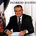 1989 - LE DICTATEUR AUGUSTO PINOCHET PERD DEMOCRATIQUEMENT SON POUVOIR