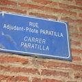 La rue des bonnes olives ...