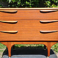 COMMODE CO
