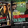 Elsie, monogame en série : une comédie queer sympathique et rafraichissante!
