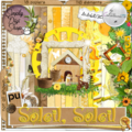 Kit soleil soleil de cocotounette et lolo68130