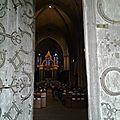 Cathédrale St Maurice, Angers/France, Pays de Loire *Lloas