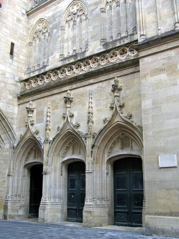 Eglise St Eloi