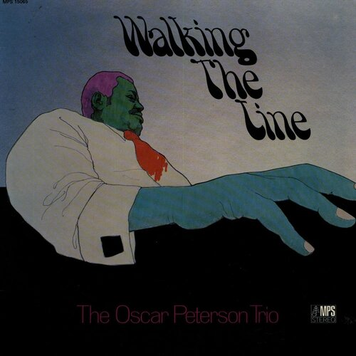 Oscar Peterson Trio - 1971 - Walking The Line (MPS)