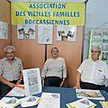 Viva Associations 2012