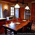 Maison d'<b>Elsa</b> <b>Triolet</b> et de Louis Aragon...
