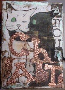 63 - Le Chat